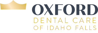 Oxford Dental Care logo